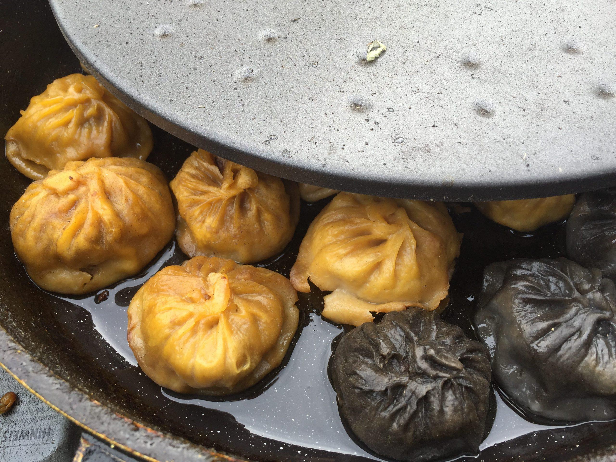 Thai Park Berlin  Berlin locals meal